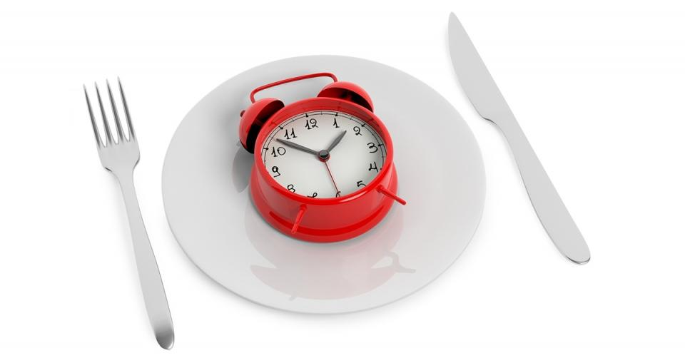How Fasting Could Be The Key To Unlocking Your Potential